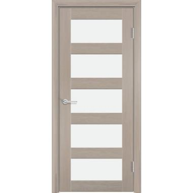 Царговые двери «S 19 ДО (Финиш пленка)»