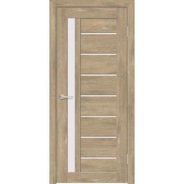 Царговая дверь «S 54 (ПВХ пленка)»