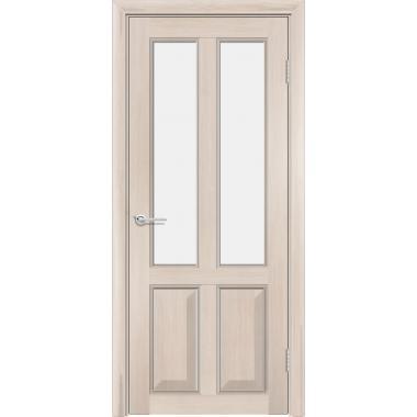 Царговая дверь «S 55 (ПВХ пленка)»