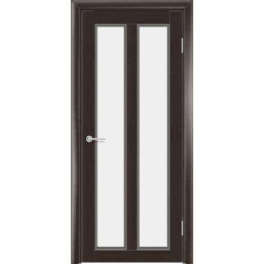 Царговая дверь «S 56 (ПВХ пленка)»