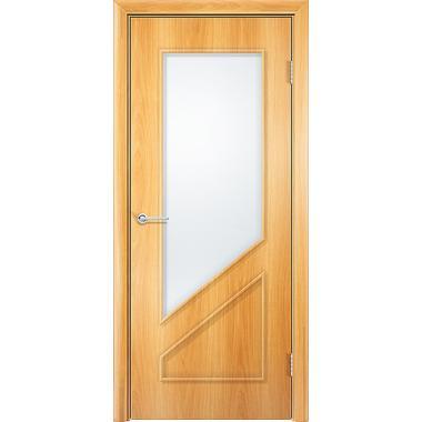 Ламинированная дверь «Жасмин ДО»