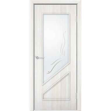 Ламинированная дверь «Жасмин ДОФ»