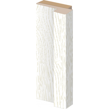 Коробка сендвич (ПВХ)
