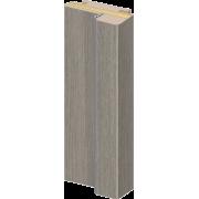 Коробка телескоп (ПВХ)