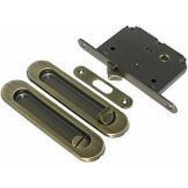 «Ручка для раздвижных дверей с фиксатором/ключом»