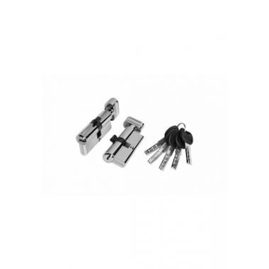 «Цилиндр ключ/завертка»