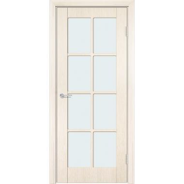 Шпонированная дверь Б-10 шпон