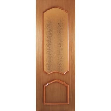 Шпонированная дверь Каролина
