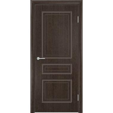 Шпонированная дверь «Б-11»