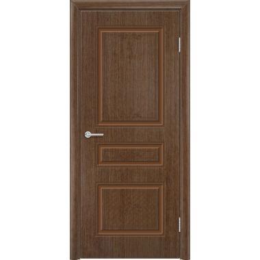 Шпонированная дверь «Б-13»