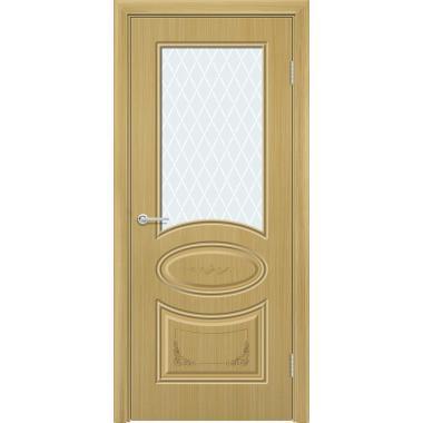 Шпонированная дверь «Б-17»