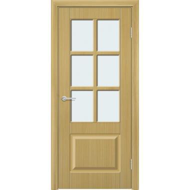 Шпонированная дверь «Б-19»