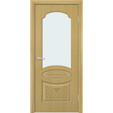 Шпонированная дверь «Б-22»