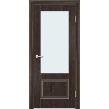 Шпонированная дверь «Б-23»