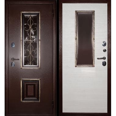 К-04 (Уличная дверь)