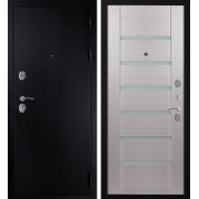 Входная металлическая дверь МД-05 (Титан)