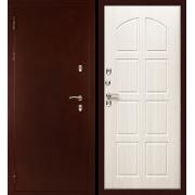 Входная металлическая дверь МД-101 терморазрыв (уличная дверь)