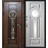 Византия (Уличная дверь)
