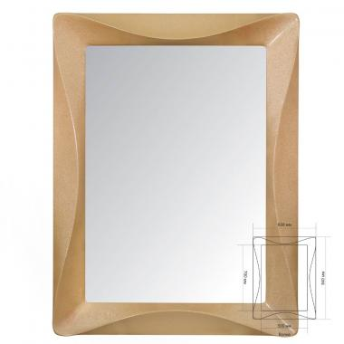 Зеркало Волна